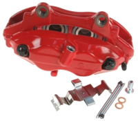 optiselect red caliper